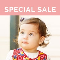 2018 SPECIAL SALE